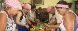 ทัวร์ทำอาหารไทย ในตัวเมือง เชียงใหม่