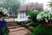 พระตำหนักภูพิงค์ doi suthep temple bhubing palace tour