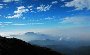จุดชมวิว ดอยอินทนนท์ doi inthanon national park chiang mai