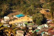 บ้านม้งดอยปุย doi suthep temple hmong village tour