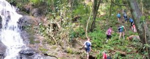 ทัวร์ปั่นจักรยานเสือภูเขา เดินป่า เชียงใหม่