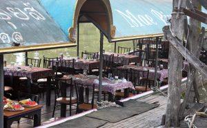 ทานอาหารค่ำแม่น้ำปิง mae ping river cruise dinner chiang mai