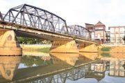 ขัวเหล็ก หรือ สะพานเหล็ก เชียงใหม่ maeping river cruise