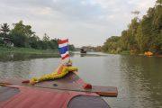 แม่น้ำปิง maeping river cruise
