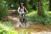 ปั่นจักรยานเสือภูเขา เส้นทางออฟโรดขุนช่างเคี่ยน เชียงใหม่