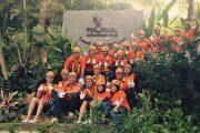ผจญภัย phoenix adventure park
