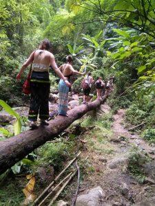 เดินป่า ขับรถ ATV ล่องแก่ง เชียงใหม่