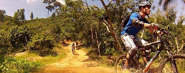 ทัวร์ปั่นจักรยานเสือภูเขา เชียงใหม่